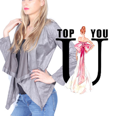 TOPYOU FASHION - orangeshine.com