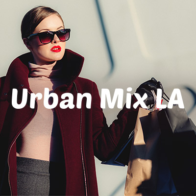 URBAN MIX LA - orangeshine.com