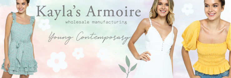 KAYLA`S ARMOIRE - orangeshine.com
