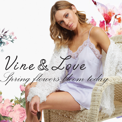 VINE & LOVE - orangeshine.com