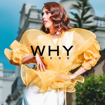WHY DRESS WHOLESALE SHOP