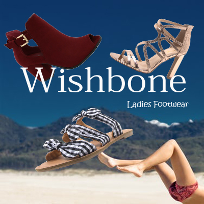 WISHBONE WHOLESALE SHOP