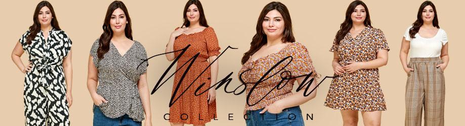 Winslow Collection - orangeshine.com