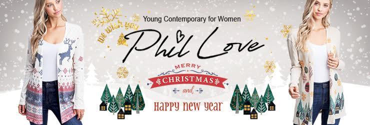 Phil Love - orangeshine.com