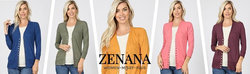 ZENANA - orangeshine.com