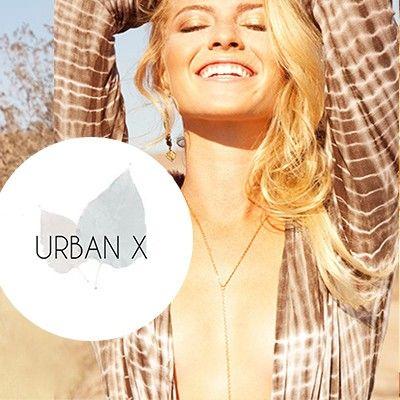 URBANX - orangeshine.com