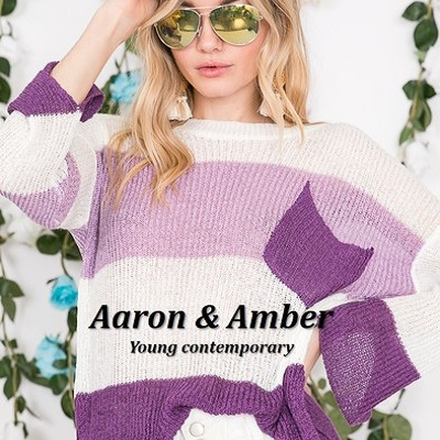 AARON & AMBER WHOLESALE SHOP