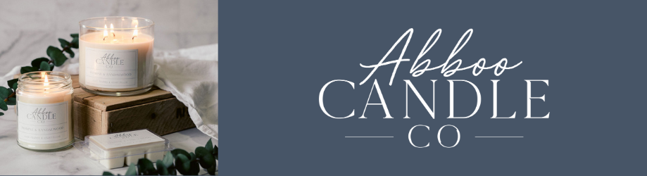 Abboo Candle Co - orangeshine.com