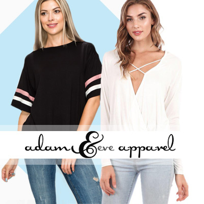 ADAM AND EVE APPAREL WHOLESALE SHOP - orangeshine.com