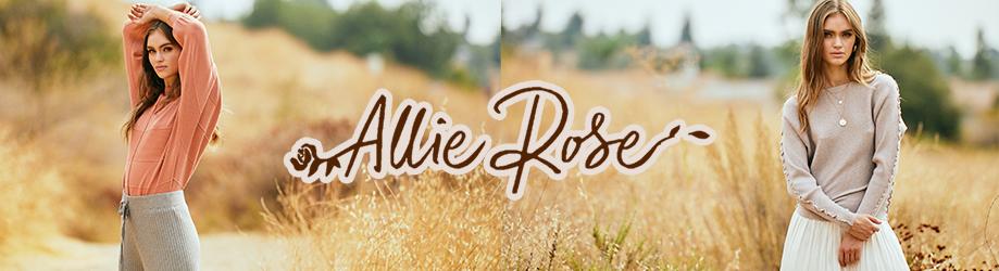 ALLIE ROSE - orangeshine.com