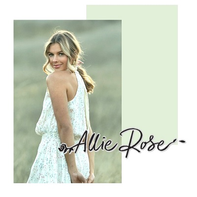 ALLIE ROSE - orangeshine.com