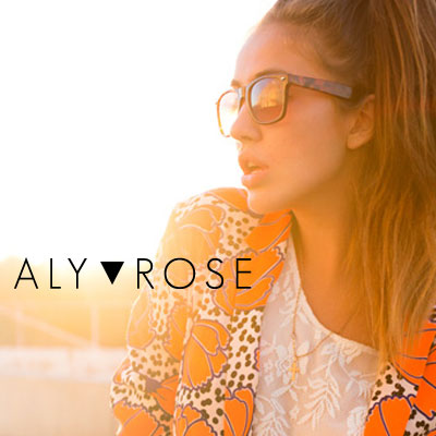 ALY ROSE - orangeshine.com