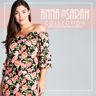 ANNA & SARAH CO WHOLESALE SHOP - orangeshine.com