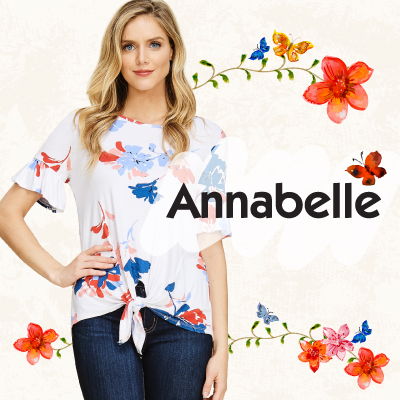 ANNABELLE WHOLESALE SHOP