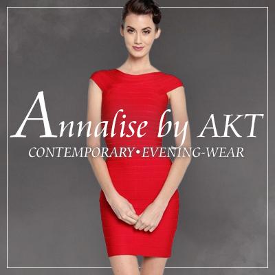 Annalise By AKT - orangeshine.com