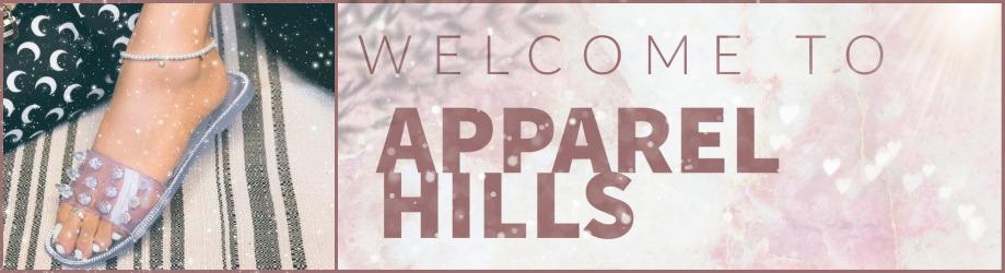 Apparel Hills - orangeshine.com