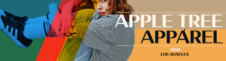 Apple Tree Apparel - orangeshine.com