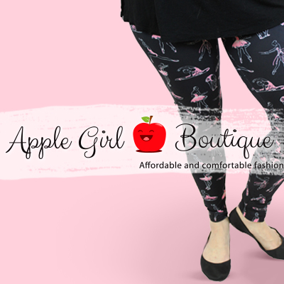 Apple Girl Boutique - orangeshine.com