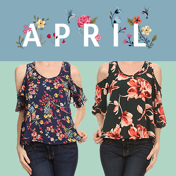 APRIL - orangeshine.com