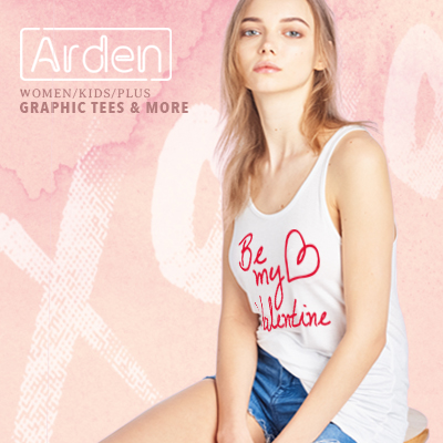 ARDEN CLOTHING - orangeshine.com