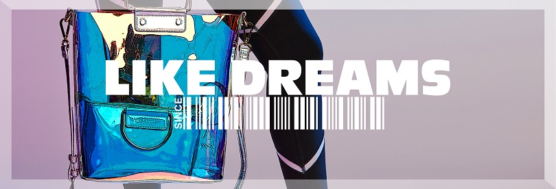 LIKE DREAMS HANDBAGS - orangeshine.com