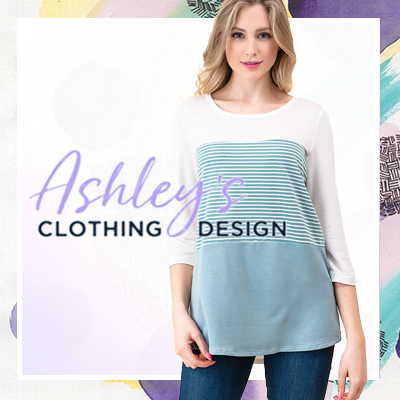 Ashleys Clothing Design Inc - orangeshine.com