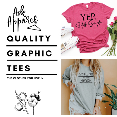 Ask Apparel - orangeshine.com
