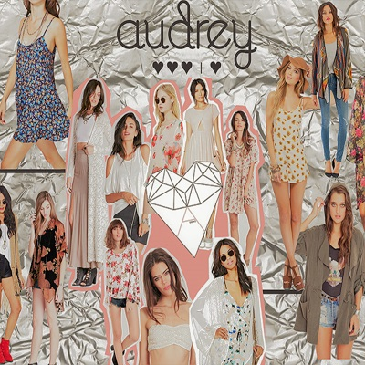 AUDREY 3 PLUS 1 WHOLESALE SHOP - orangeshine.com