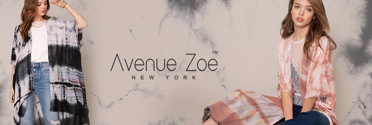 AVENUE ZOE - orangeshine.com