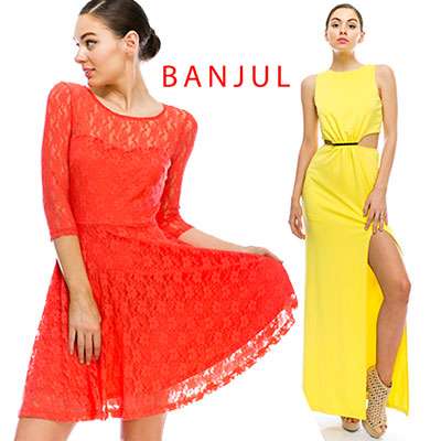 BANJUL WHOLESALE SHOP - orangeshine.com