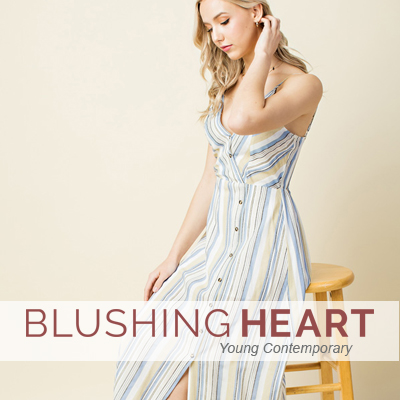 BLUSHING HEART WHOLESALE SHOP - orangeshine.com