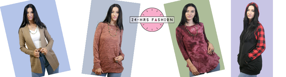 24-Hrs Fashion - orangeshine.com