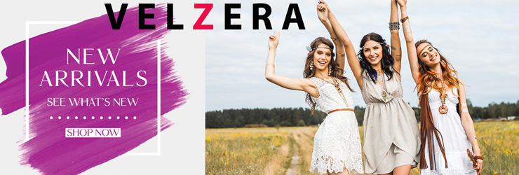 VELZERA - orangeshine.com