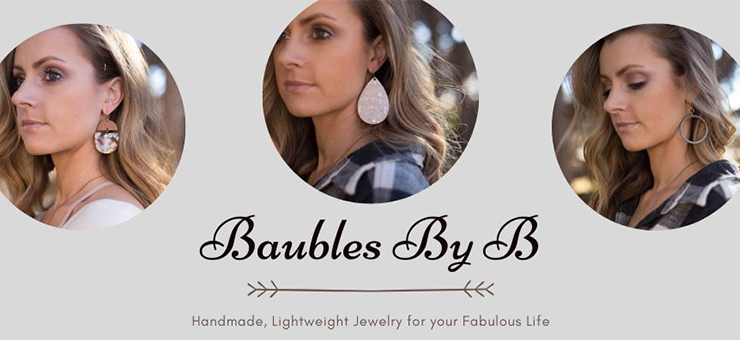 Baubles by B - orangeshine.com