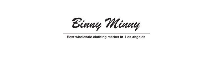 BINNYMINNY - orangeshine.com