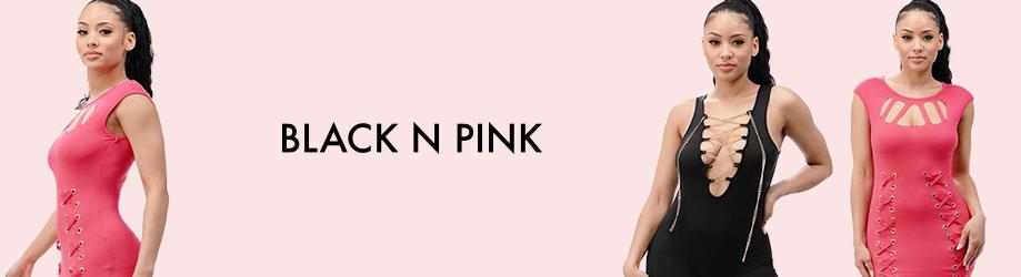 BLACK N PINK - orangeshine.com