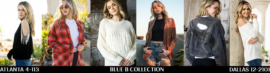 Blue B - orangeshine.com