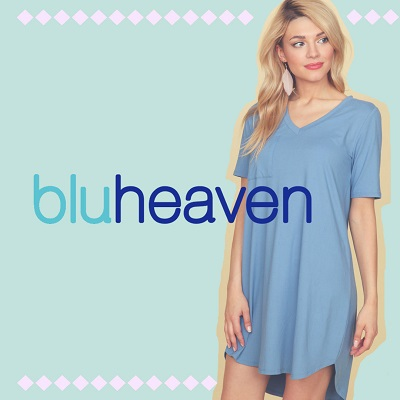 BLU HEAVEN WHOLESALE SHOP - orangeshine.com