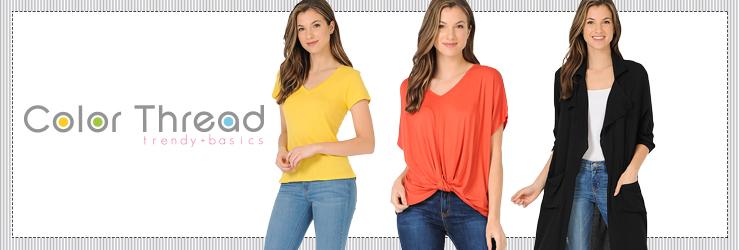 Color Thread - orangeshine.com