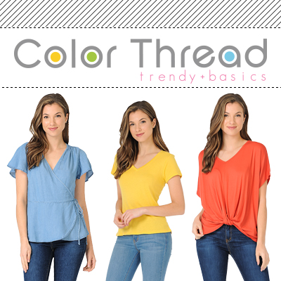 Color Thread - orangeshine.com