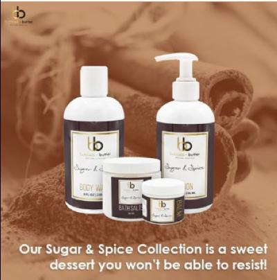 Bubbles and Butter - orangeshine.com