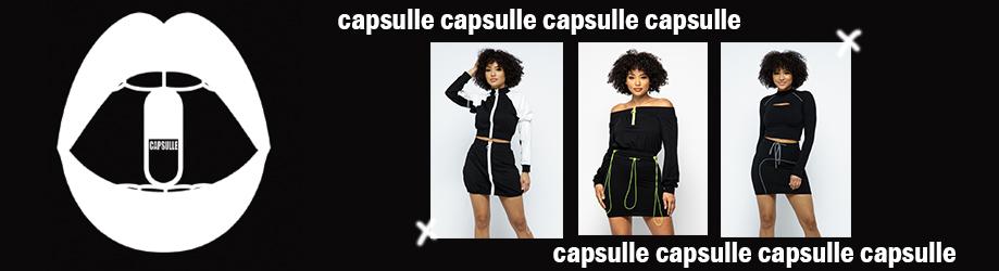 CAPSULLE - orangeshine.com