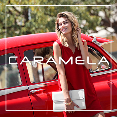 CARAMELA WHOLESALE SHOP