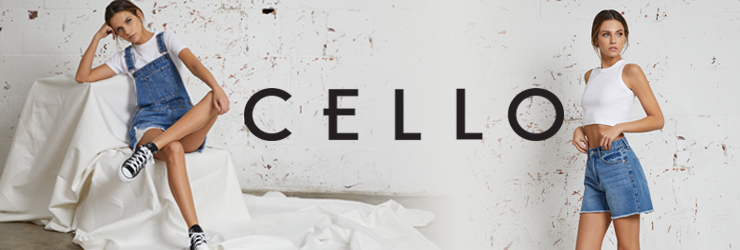 Cello Jeans - orangeshine.com