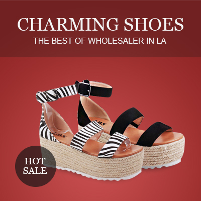 Charming Shoes WHOLESALE SHOP - orangeshine.com