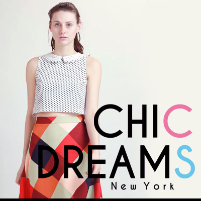 CHIC DREAMS - orangeshine.com