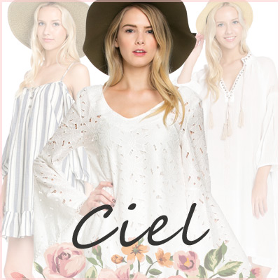 CIEL WHOLESALE SHOP - orangeshine.com