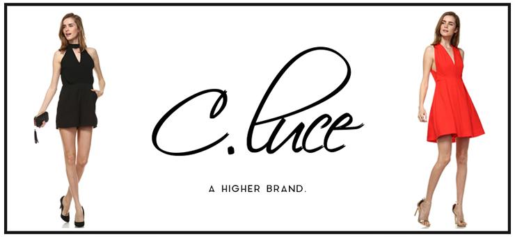 C LUCE - orangeshine.com