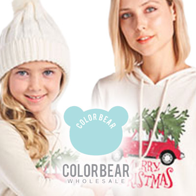 COLOR BEAR WHOLESALE SHOP - orangeshine.com