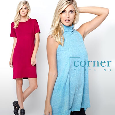 CORNER CLOTHING WHOLESALE SHOP - orangeshine.com